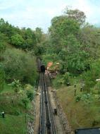Asisbiz Penang Hill Bukit Bendera Railway Mar 2001 02