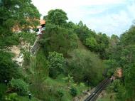 Asisbiz Penang Hill Bukit Bendera Railway Mar 2001 03