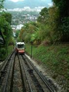 Asisbiz Penang Hill Bukit Bendera Railway Mar 2001 12