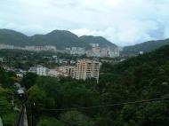 Asisbiz Penang Hill Bukit Bendera Railway Mar 2001 15