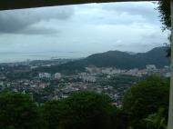 Asisbiz Penang Hill Bukit Bendera panoramic views Mar 2001 20