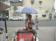 Asisbiz Penang Chinatown street scenes Mar 2001 01