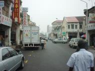 Asisbiz Penang Chinatown street scenes Mar 2001 02