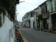 Asisbiz Penang Chinatown street scenes Mar 2001 04