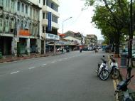 Asisbiz Penang Chinatown street scenes Mar 2001 07