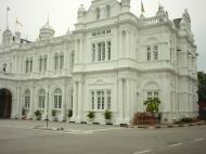 Asisbiz Penang Historical Buildings City Hall Mar 2001 01