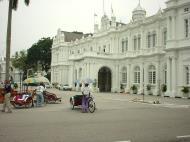 Asisbiz Penang Historical Buildings City Hall Mar 2001 02
