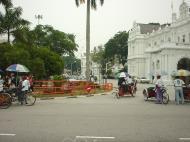 Asisbiz Penang Historical Buildings City Hall Mar 2001 03