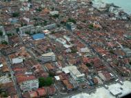 Asisbiz Penang Town center Lookout Mar 2001 02