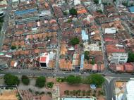 Asisbiz Penang Town center Lookout Mar 2001 04