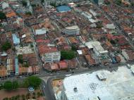 Asisbiz Penang Town center Lookout Mar 2001 05