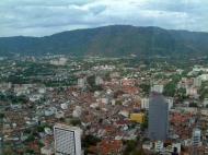 Asisbiz Penang Town center Lookout Mar 2001 11