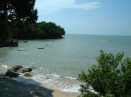 Asisbiz Penang shore line views Mar 2001 19