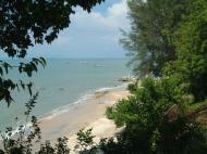Asisbiz Penang shore line views Mar 2001 20