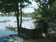 Asisbiz Penang shore line views Mar 2001 28