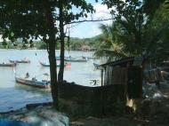 Asisbiz Penang shore line views Mar 2001 29
