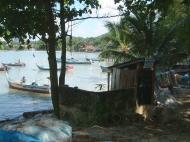 Asisbiz Penang shore line views Mar 2001 30