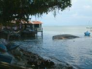 Asisbiz Penang shore line views Mar 2001 33