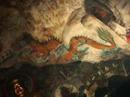 Asisbiz Ipoh San Bao Dong cave main Buddha Jul 2000 05
