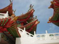 Asisbiz Kuala Lumpur Thean Hou Temple Architecture 01