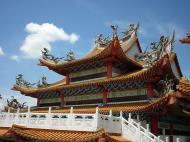 Asisbiz Kuala Lumpur Thean Hou Temple Architecture 02