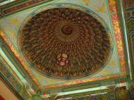 Asisbiz Kuala Lumpur Thean Hou Temple Architecture 05