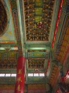Asisbiz Kuala Lumpur Thean Hou Temple Architecture 06
