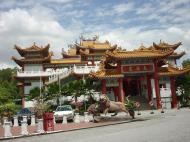 Asisbiz Kuala Lumpur Thean Hou Temple Entrance 01