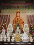 Asisbiz Kuala Lumpur Thean Hou Temple Guan Yin 02