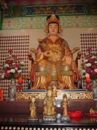 Asisbiz Kuala Lumpur Thean Hou Temple Guan Yin 03
