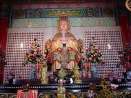 Asisbiz Kuala Lumpur Thean Hou Temple Mazu Goddess of the Sea 01