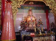 Asisbiz Kuala Lumpur Thean Hou Temple Mazu Goddess of the Sea 02