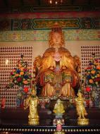 Asisbiz Kuala Lumpur Thean Hou Temple Mazu Goddess of the Sea 03