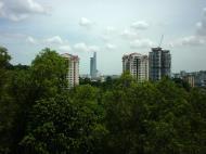 Asisbiz Kuala Lumpur Thean Hou Temple panoramic views 02