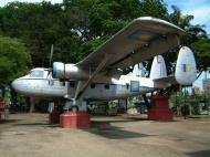 Asisbiz Malacca Twin Pioneer Malaysian airforce FM1064 Mar 2001 01