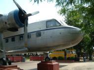 Asisbiz Malacca Twin Pioneer Malaysian airforce FM1064 Mar 2001 02