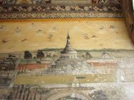 Asisbiz Amarapura Mandalay Thaungthaman lake main Buddha Nov 2004 07