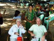 Asisbiz Amarapura Mandalay Thaungthaman lake rest areas Nov 2004 02
