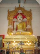 Asisbiz Amarapura Thaungthaman lake Buddha Jan 2001 01
