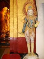 Asisbiz Ananda Pagoda Guardians Buddhas Pagan Dec 2000 03