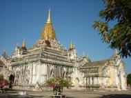 Asisbiz Ananda Pagoda Pagan Dec 2000 02