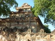Asisbiz Panoramic views Bagan Myanmar Dec 2000 01