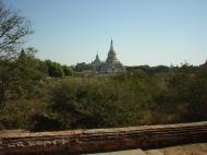Asisbiz Panoramic views Bagan Myanmar Dec 2000 06