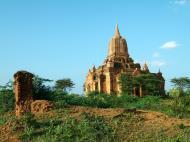 Asisbiz Panoramic views Bagan Myanmar Dec 2000 109