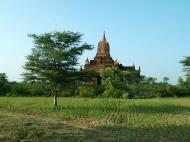 Asisbiz Panoramic views Bagan Myanmar Dec 2000 112