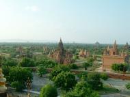 Asisbiz Panoramic views Bagan Myanmar Dec 2000 115
