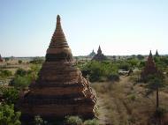 Asisbiz Panoramic views Bagan Myanmar Dec 2000 17
