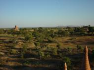 Asisbiz Panoramic views Bagan Myanmar Dec 2000 26