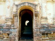 Asisbiz Panoramic views Bagan Myanmar Dec 2000 38