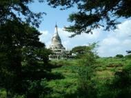 Asisbiz Panoramic views Bagan Myanmar Dec 2000 40